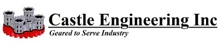 Logo, Castle Engineering Inc - Engineering Firm